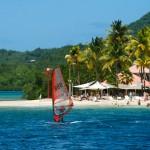 Martinique et Grenadines